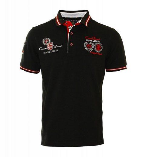 CARISMA Poloshirt »Rugby«