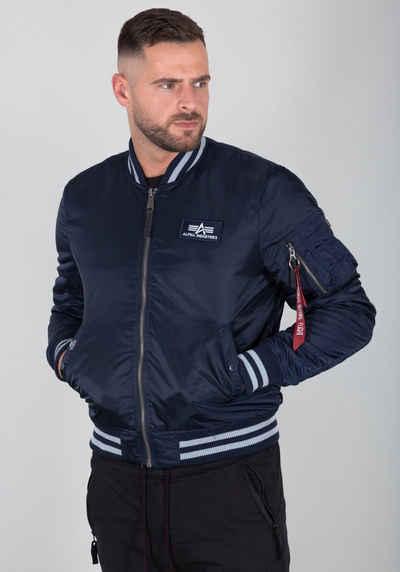 Alpha Industries Collegejacke »College Jacket FN«