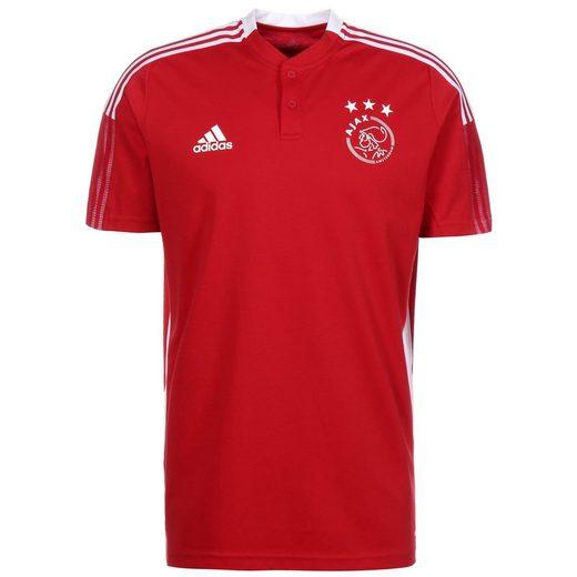 adidas Performance Poloshirt »Ajax Amsterdam«