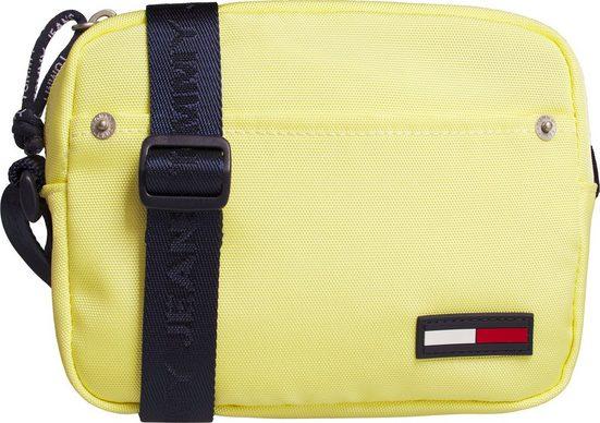 TOMMY JEANS Mini Bag »CAMPUS GIRL CROSSOVER«, im praktischem Format