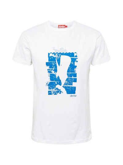 Derbe T-Shirt »Whaler« (1-tlg)