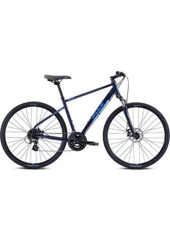 FUJI Bikes Sportinis dviratis »Traverse 1.5« 16 G...
