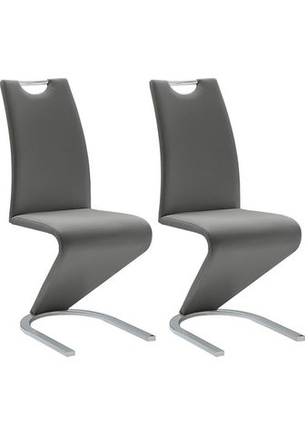 MCA furniture Kėdė »Amado« (Set 4 vienetai) 2vnt. 4-...