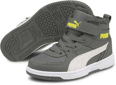 PUMA »Puma Rebound Joy Fur PS« Sneaker