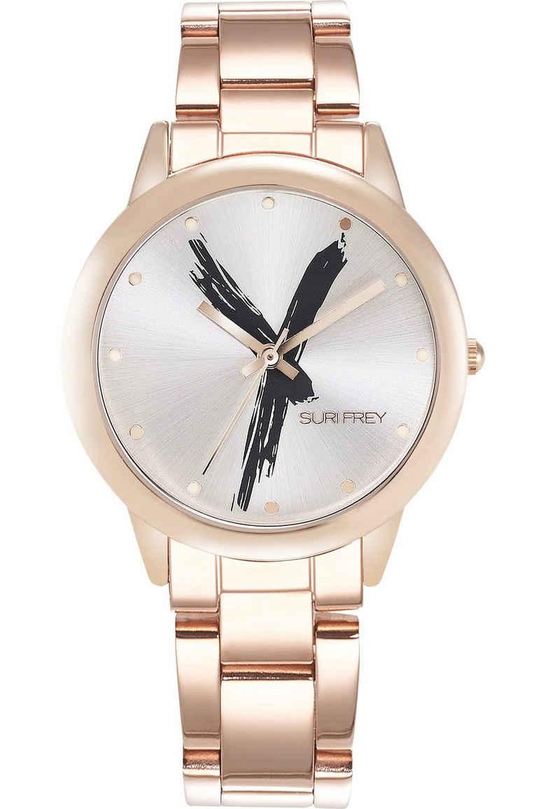 SURI FREY Chronograph »Betty«, (1-tlg)