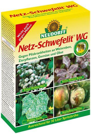 Neudorff Pflanzenschutzmittel »Netz-Schwefelit WG«, 75 g