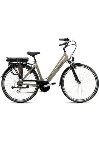 Adore E-Bike »Optima Deluxe« 7 Gang Shimano ...
