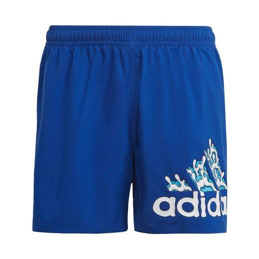 adidas Performance Badehose »Aaron Kai Primeblue Shorts«