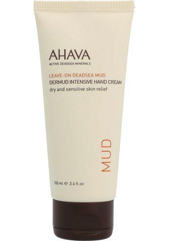 AHAVA Handcreme »Deadsea Mud Dermud Intensiv...