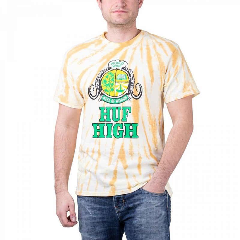 HUF T-Shirt »HUF High Batik Tee«