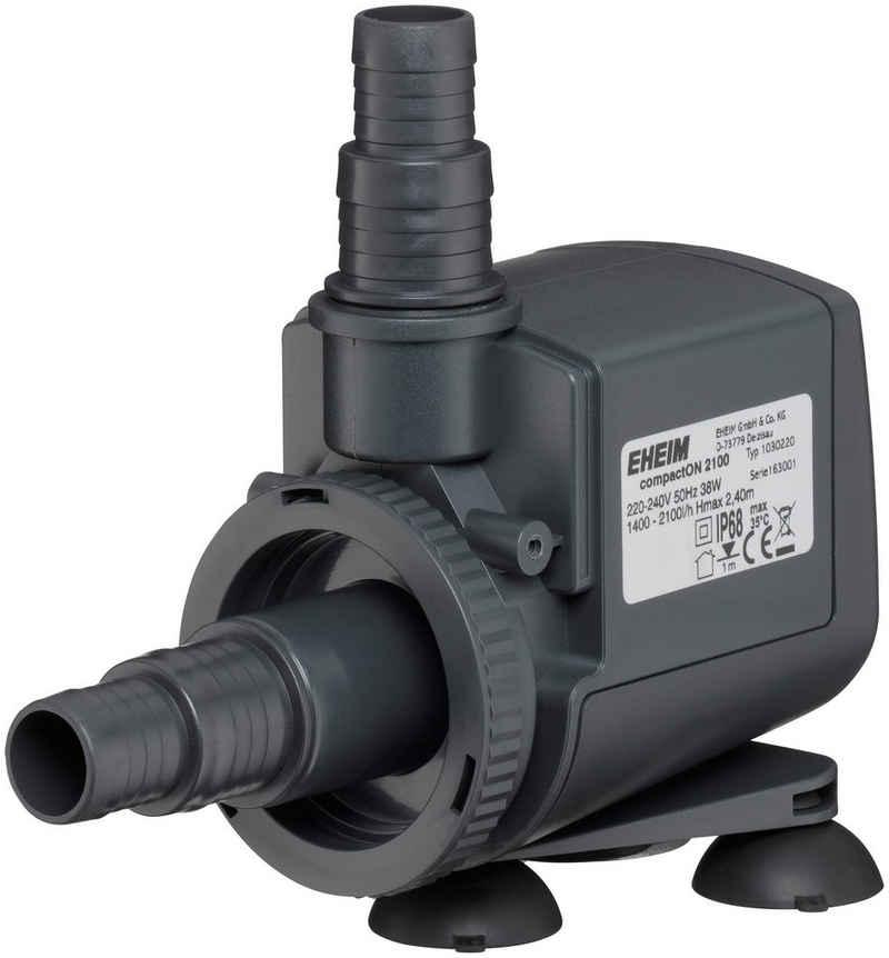 EHEIM Aquarienpumpe »compactON 2100«