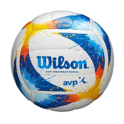 Wilson Beachvolleyball »AVP SPLATTER«