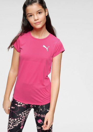 PUMA Funktionsshirt »ACTIVE TEE GIRLS«