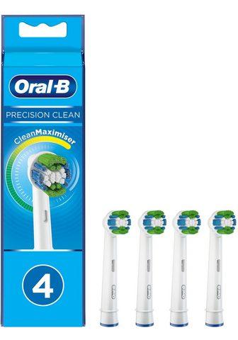 Oral B Aufsteckbürsten »Precision Clean Clean...