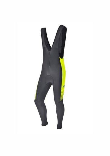prolog cycling wear Radhose mit elastischem Sitzpolster