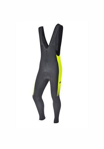 prolog cycling wear Dviratininko kelnės su elastingas Sitz...