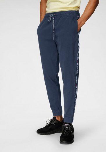 TOMMY JEANS Jogg Pants »TJM BRANDED JOG PANT«