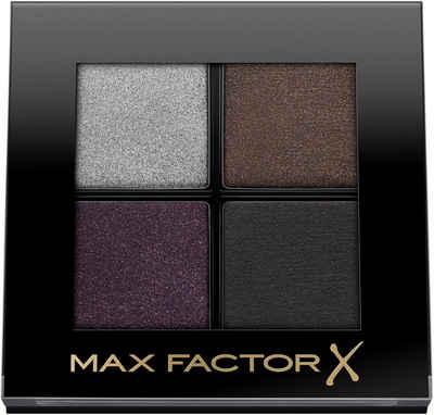 MAX FACTOR Lidschatten-Palette »Color X-Pert«