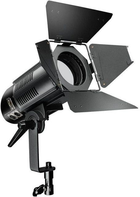 Blitzgeräte - walimex »pro Fresnel LED FLD 100 Daylight Brightlight 22780« Blitzgerät  - Onlineshop OTTO