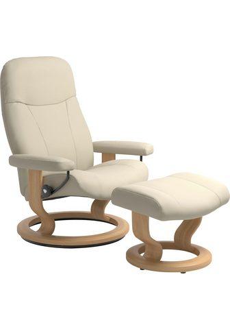 Stressless ® Atpalaiduojanti kėdė »Garda« (Set At...