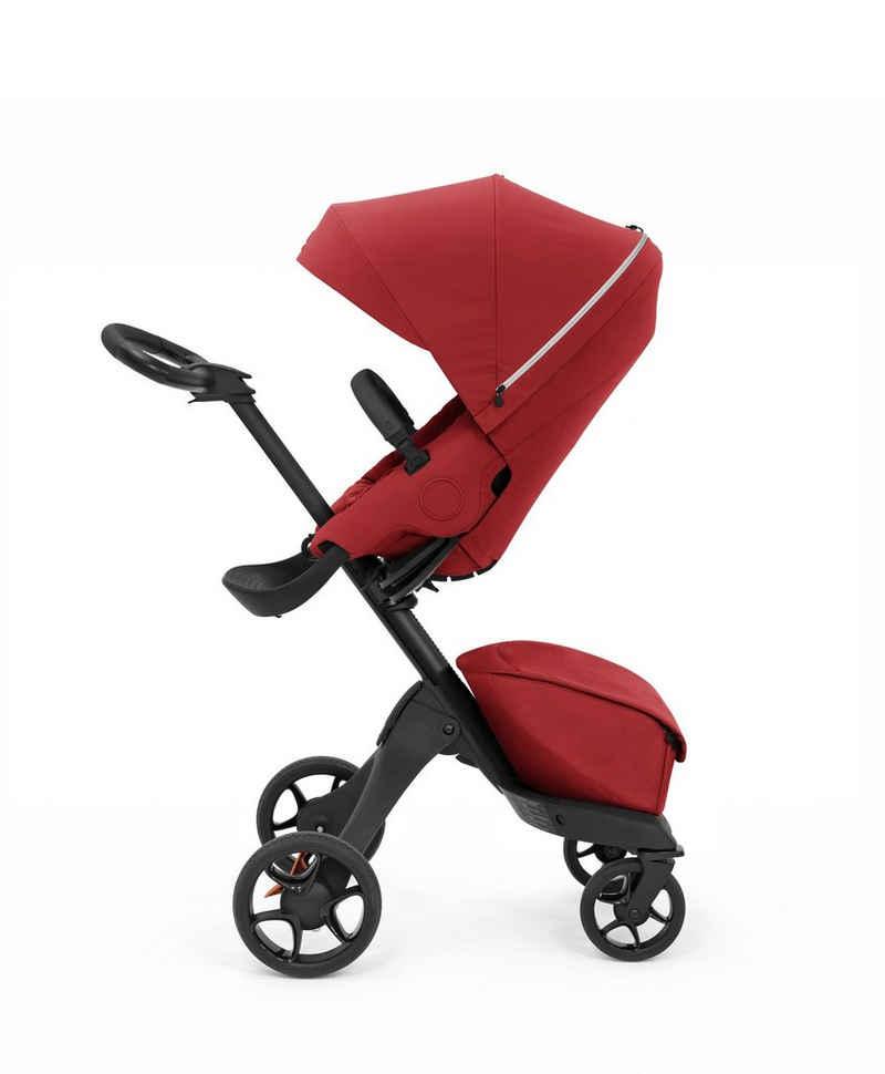 Stokke Sport-Kinderwagen »Xplory® X - Multifunktions-Kinderwagen mit schützenden, ergonomischen Sitz«