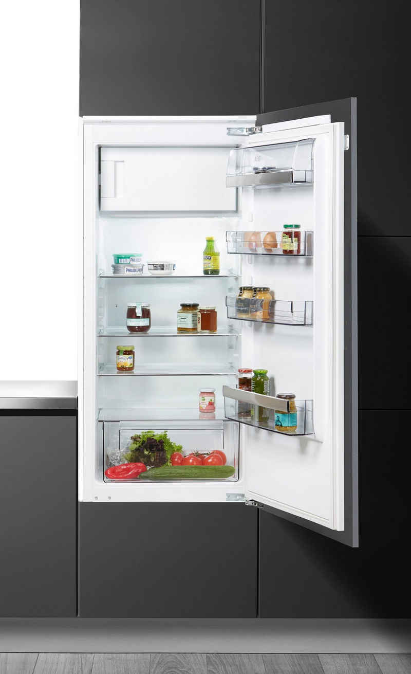AEG Einbaukühlschrank SFE612F1AF, 122,4 cm hoch, 56 cm breit