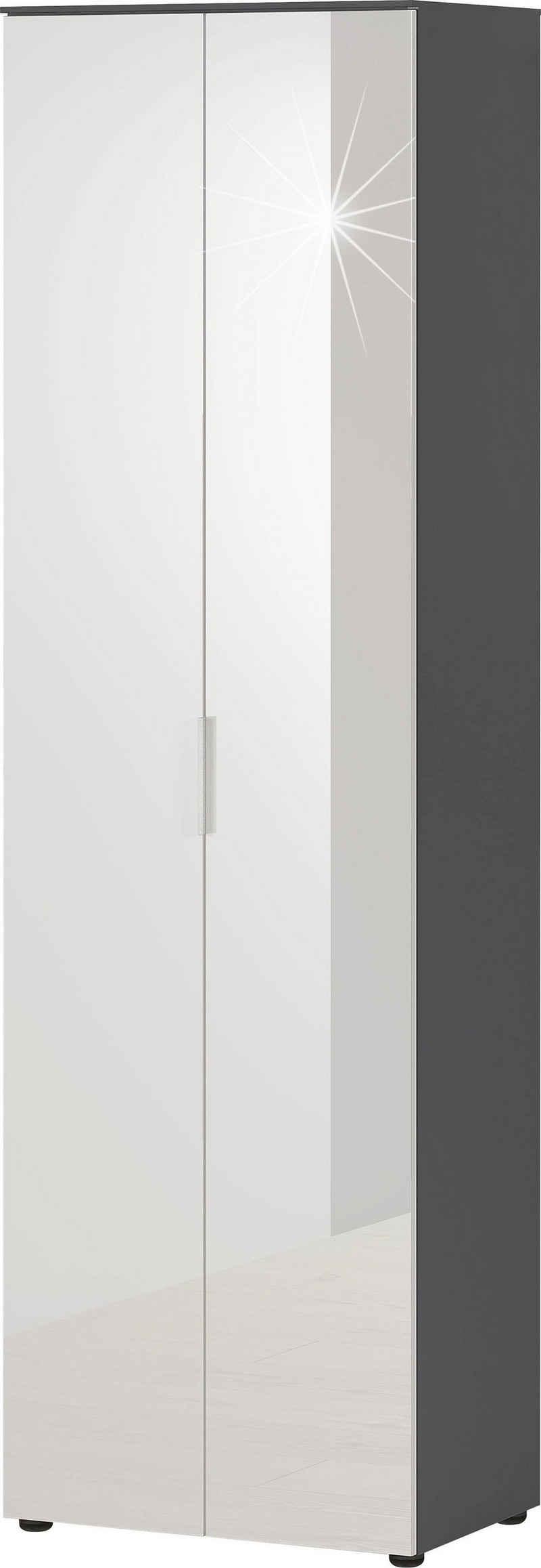 GERMANIA Garderobenschrank »Rimini« Breite 59 cm