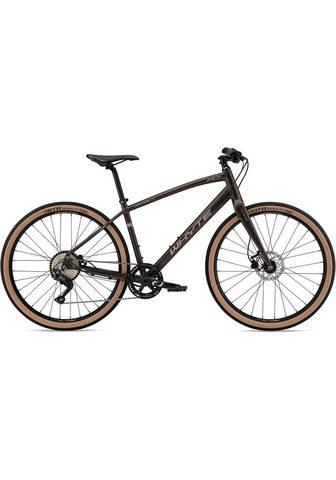 Whyte Bikes Urbanbike »Portobello V1« 10 Gang Shim...