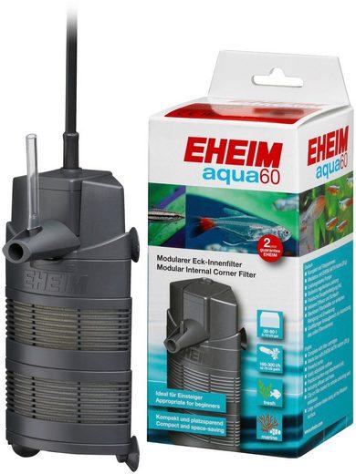 EHEIM Aquariumfilter »aqua60«, 300 l/h, 30-60 l Aquariengröße