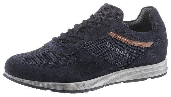 bugatti »Marlo Revo« Schnürschuh mit komfortabler Soft Fit-Ausstattung