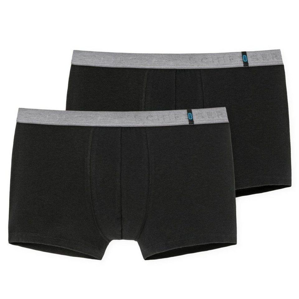 Schiesser 95//5 Retro Shorts Unterwäsche Trunk Hipster Unterhose S M L XL XXL