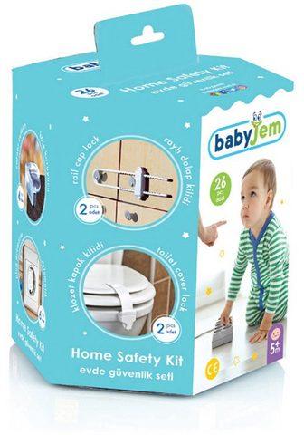 Babyjem Kindersicherung »Sicherheitsset dėl Ba...