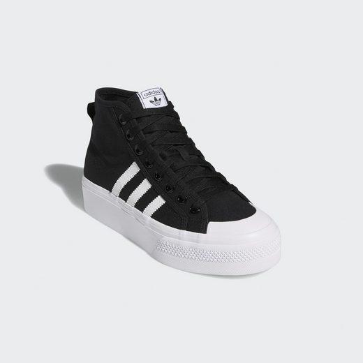 adidas Originals »NIZZA PLATFORM MID« Sneaker