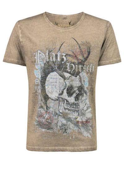 Stockerpoint T-Shirt »Bruno«