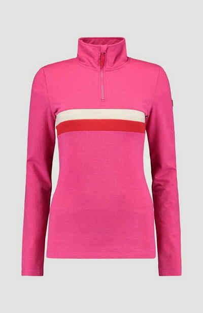 """O'Neill Fleeceshirt »""""Stripe Half Zip""""«"""