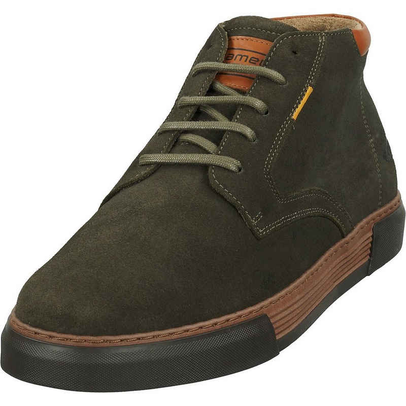 camel active »Bayland Sneakers High« Sneaker