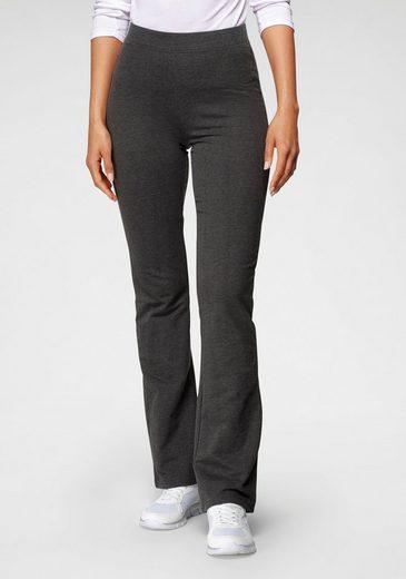 KangaROOS Jazzpants mit hohem Stretch-Anteil sitzt wie eine zweite Haut