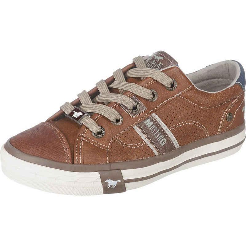 MUSTANG »Sneakers Low für Jungen« Sneaker