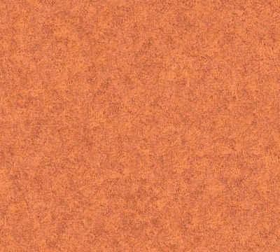 living walls Vliestapete »Materials«, uni, einfarbig