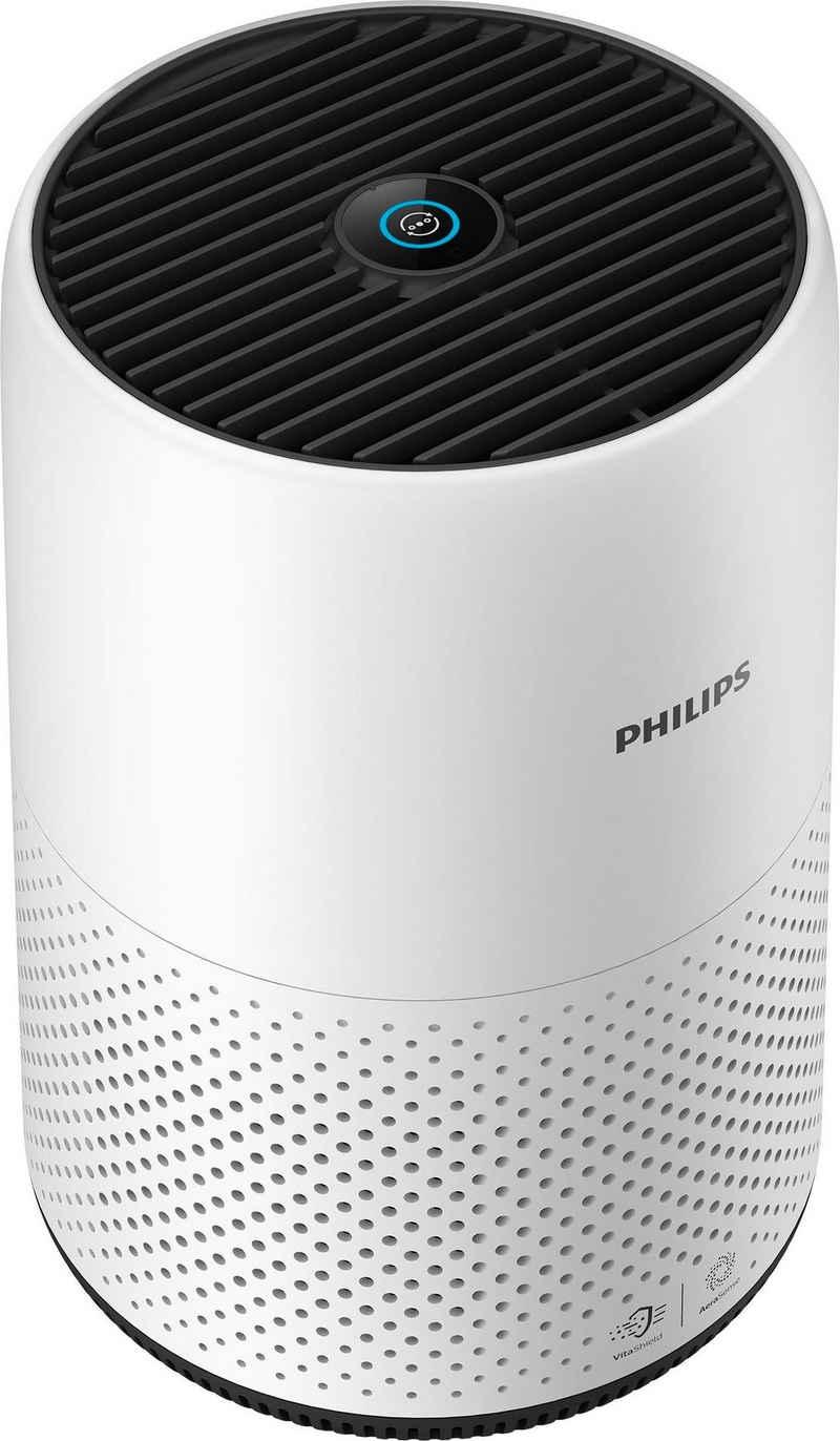 Philips Luftreiniger AC0820/10, für 49 m² Räume