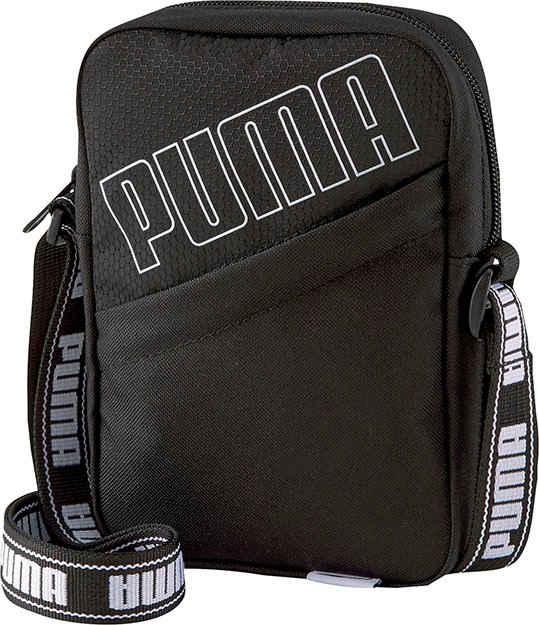 PUMA Umhängetasche »EvoESS Compact Portable«