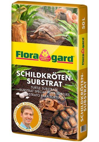Floragard Terrarien-Substrat 50 l dėl Schildkröt...