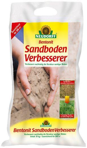 Neudorff Bodenverbesserer »Bentonit SandbodenVerbesserer«, 10 kg