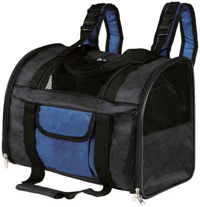 TRIXIE Tiertransporttasche »Connor« bis 8 kg, BxTxH: 42x21x29 cm