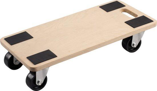 MEISTER Transportroller