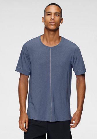Nike Yogashirt » Dri-FIT Men's Yoga Trainin...