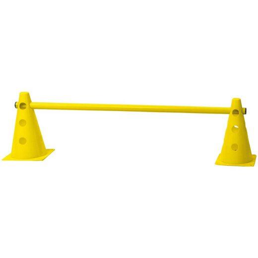 Schecker Agility-Hürde »Hunde Agility Pylonen Hürde«, Kunststoff, (1-tlg)