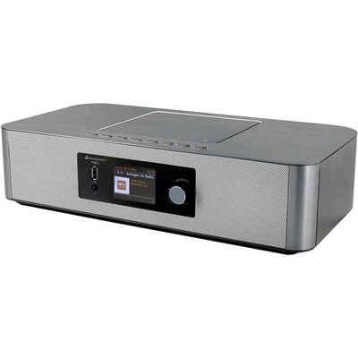 Soundmaster »Stereo Musikcenter mit Internet/DAB+/UKW-Radio,« Stereoanlage