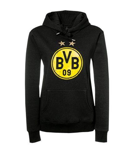 Borussia Dortmund Sweatshirt »BVB Logo Hoody«