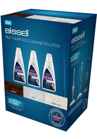 Bissell »Multi Surface 3vnt. Set« Fussbodenrei...